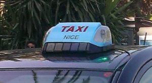 taxi-nice